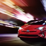 Beyond possible: The sky's the limit for the all-New 2016 Prius at Wondries Toyota