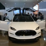 Tesla to officially launch Model X crossover on September 29