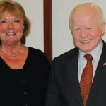 Incoming USAID Mission Director reaffirms strong partnership with PHL