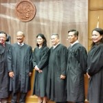 Fil-Am judge honored in historic enrobing ceremony