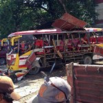 Police launch 24-hour patrol in Zamboanga City after deadly blast