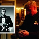 Dior video campaign available for Homme winter collection