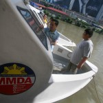 2 Metro flood projects done before Aquino steps down: Singson