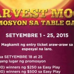 Ipagdiwang ang Harvest Moon Festival sa Pechanga Resort & Casino na may 2015 Mini Cooper at $100K Cash na Ipamimigay!