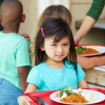 The key to a healthy diet for children could be a matter of time