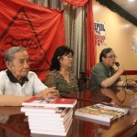 WW II veteran urges Fil-Am youth to continue work for justice