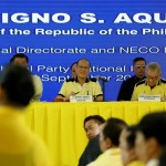 Admin ready to defend Aquino's record vs corruption, Drilon says