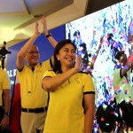 Robredo: I'm the only true blue Bicolano among all VP bets