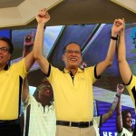 What Mar Roxas wants to do if elected President