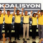 LP, Roxas twit Poe camp over two-way race claim