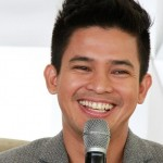 Jason Abalos busy with new business