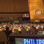 Filipino is new UN official for internal oversight