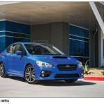 Subaru to offer Limited Edition Series HyperBlue BRZ, WRX STI models