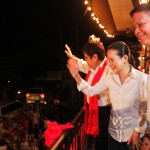 Poe-Chiz senatorial slate known Thursday