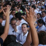 Grace Poe seeks more time to submit DNA results to SET