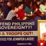 From the PHL to U.S., Pinoys remember Jennifer Laude one year after her death