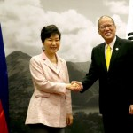 PHL, South Korea seek greater bilateral cooperation