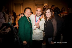 AARP returned as title sponsor of 5th Annual TOFA-NY Awards