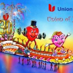 Union Bank, American Heart Association reveal name and design of their 2016 Rose Parade float
