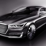 Hyundai launches new global luxury brand, 'Genesis'