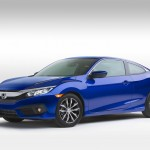 Will Honda's new coupé prove a cut above?