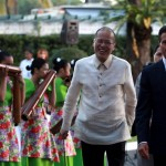 Mexico's Nieto says visit to further strengthen PHL-Mexico ties