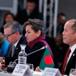 President Aquino calls for global unity to address climate change