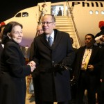 President Aquino now in Italy, gets one step closer to meeting Pope Francis again
