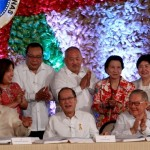 PNoy's Christmas message: Lend cheer where it's needed most