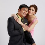 'Because of You' brings together Carla Abellana, Rafael Rosell and Gabby Concepcion