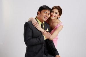 Gabby Concepcion & Carla Abellana (MNS photo)