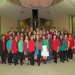 St. Lorenzo Ruiz Church Music Ministry concert Dec. 12