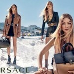 Versace launches Spring / Summer 16 campaign
