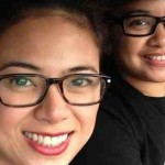 Aiza, wife unfazed by 'homophobic' comments on social media