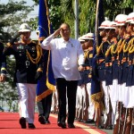 Aquino vows justice over SAF 44 killings