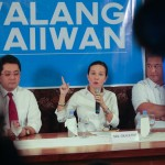 Impeach raps filed vs. SC justices who allowed Poe's presidential run