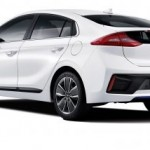 The Hyundai Ioniq – a hybrid with high hopes