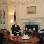 McCain, Reed discuss arms, security in Asia with PHL officials
