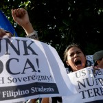 PHL: Supreme Court upholds US military accord