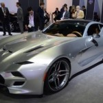 Henrik Fisker's Force to be reckoned with