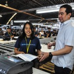 6 names each in Comelec certified lists for president, VP