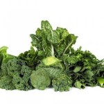Eat your greens for good gut health