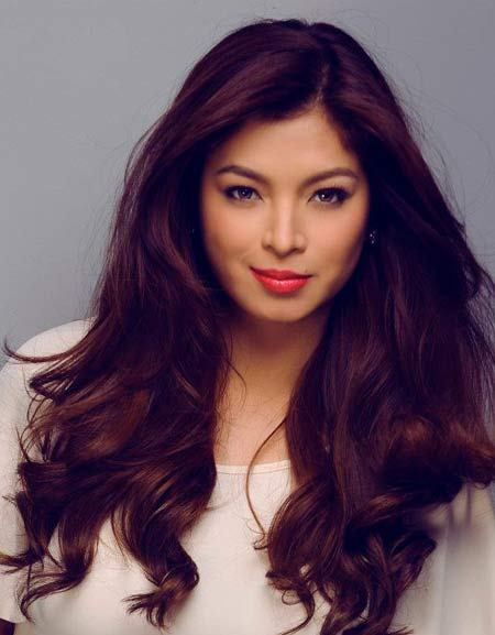 Angel Locsin Reacts To Luis And Jessy Dating Balita Com