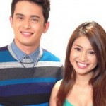 Nadine tells James: I love you too