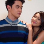Nadine admits feeling 'unconditional love' for James
