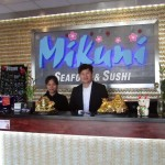 Mikuni Seafood Buffet: For the Best buffet and dining experience in Torrance