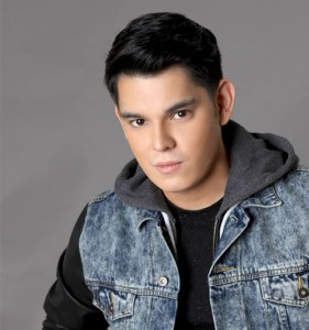 Richard Gutierrez (MNS photo)