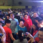Mar takes Santiago dare, OKs lifestyle check
