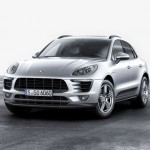 Porsche adds an entry-level option to the Macan range