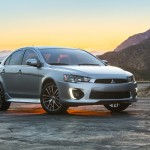 2016 Lancer sports new design and increased value
